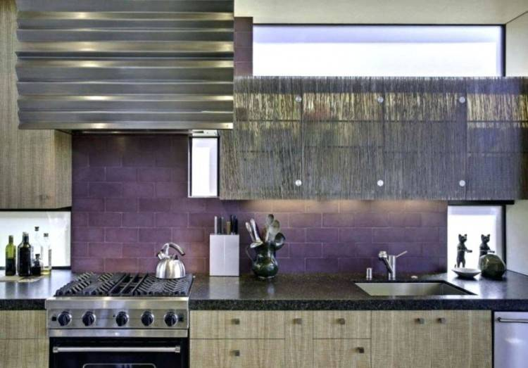Full Size of Kitchen Countertop:purple Kitchen Accessories Home Purple  Kitchens Pictures Modular Kitchen In