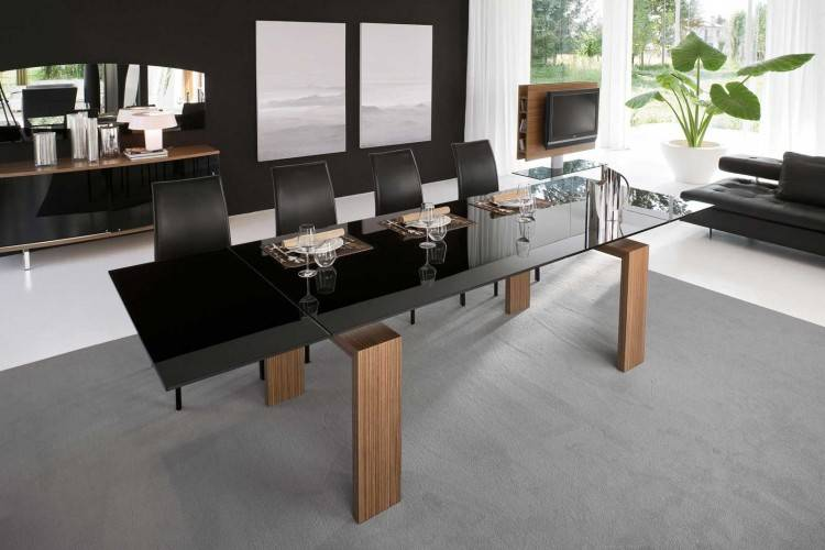Full Size of Dining Room Modern Kitchen Dining Tables And Chairs Unusual Dining  Tables And Chairs