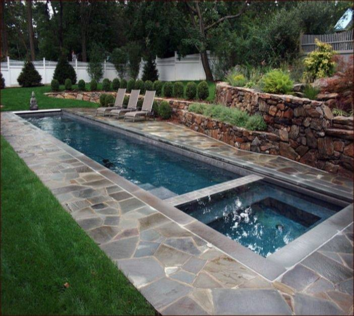 , where we specialize  in the construction of custom inground swimming pools and spas in the