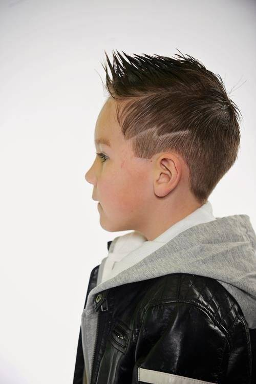 Shaved sides hairstyles for men give you a chance to experiment with patchy  designs