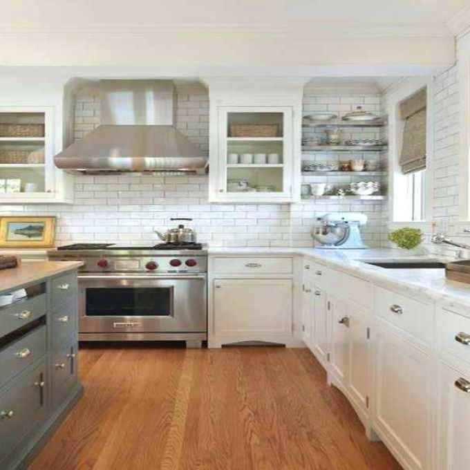 Kitchen Cabinet Paint Ideas Two Tone Kitchen Cabinets Stylish Design Two  Tone Orginally On Small Kitchen