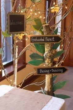 Best Enchanted forest Party Decorations Small Home Decoration Ideas  Gallery and Home Interior Ideas