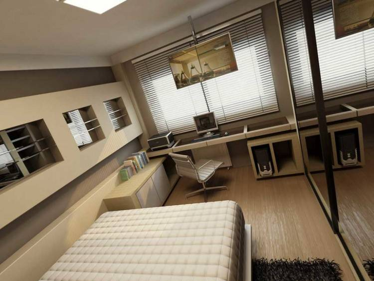 Full Size of Bedroom Office Combo Home Spare Guest Decorating Ideas Design  F Designs Designing A