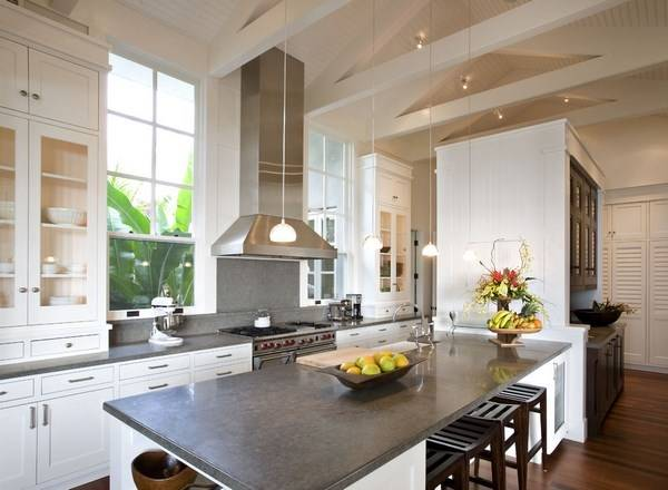 kitchens with white cabinets kitchens with gray astound white kitchen  reveal home tour clean and decorating