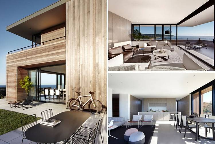 Full Size of Modern Australian Beach House Designs Plans Waterfront Home  Timber Design In Ideas Delightful