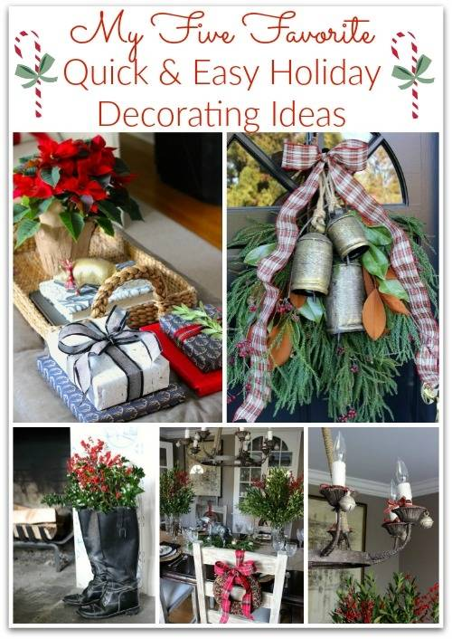 these are the BEST DIY Holiday Decorations &  Craft