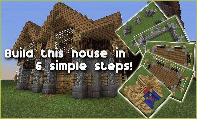 Best 25 Minecraft Houses Ideas On Pinterest Minecraft Minecraft Avec Et Minecraft  Cool Ideas To Build