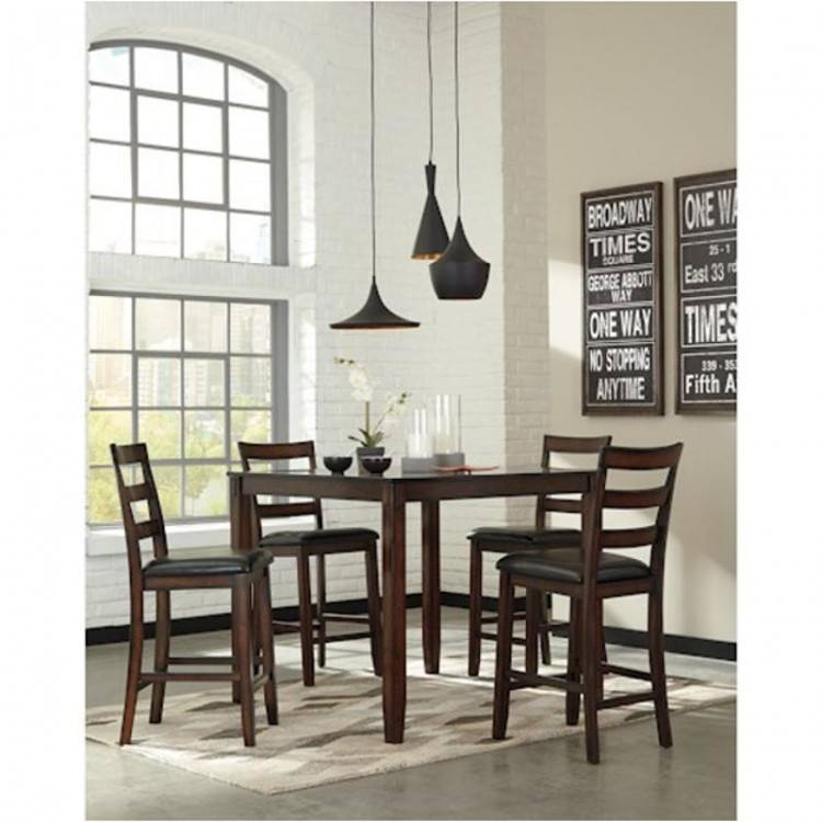 Full Size of Coviar Dining Room Table And Chairs With Bench Set Of 6 Bennox  Tables