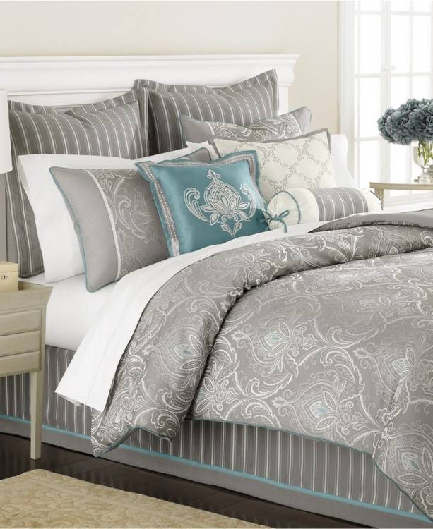 martha stewart bed set collection cotton full bedspread created for quilts  bedspreads