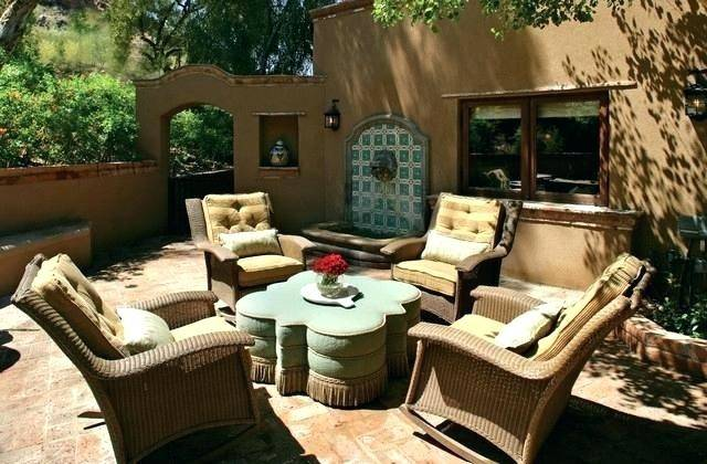 Quick Mexican Outdoor Furniture Awesome 30 Amazing Heavy Wrought Iron