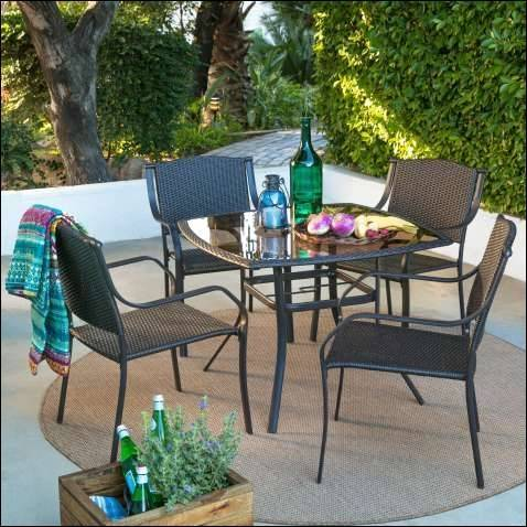 Patio: outstanding patio set clearance Walmart Patio Chairs, Deck Furniture  Sets Clearance, Home Depot Patio Chairs ~ footymundo