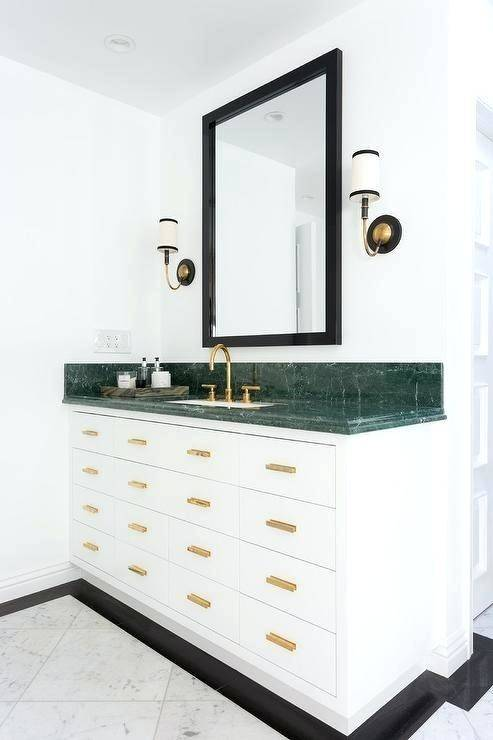 green marble bathroom green marble on white bath vanity green marble  bathroom images