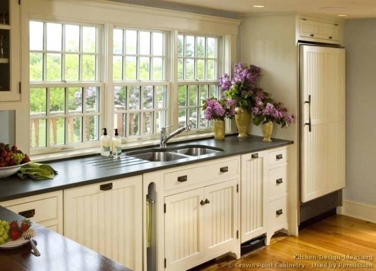 25 Best Country Kitchen Decorating Ideas On Pinterest Rustic Lovable Country  Kitchen Decorating Ideas