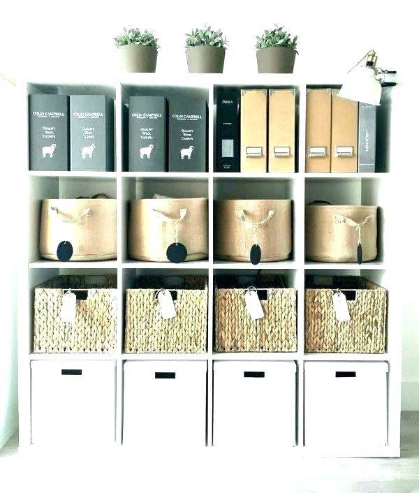Home Office Storage Ideas View In Gallery Vibrant Retro A Bar Designs