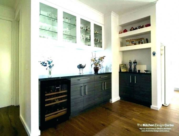 kitchen desk area ideas cabinets cabinet computer commercial office white