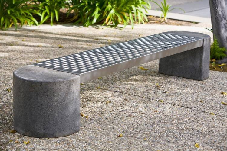 outdoor benches home depot