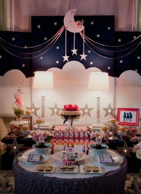 teen party decorations