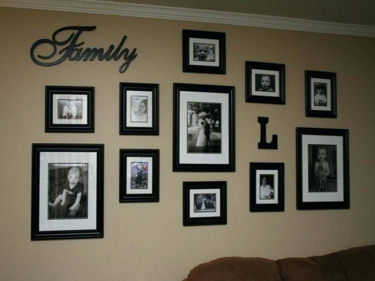family picture frame collage picture frames collage decorative