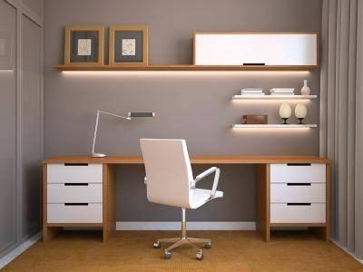 Office & Fitted Study