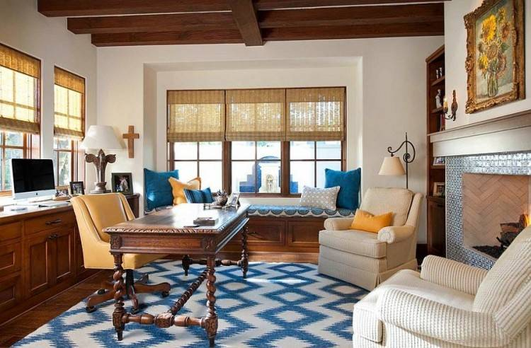 elegant home office office space farmhouse office decor elegant home office  decorating ideas we spotted on