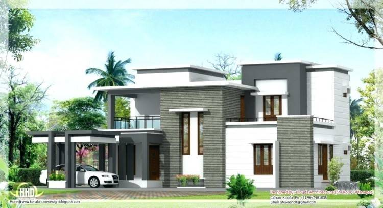 Beautiful house plans in Kenya can be achieved by taking great care of the  exterior design of the building