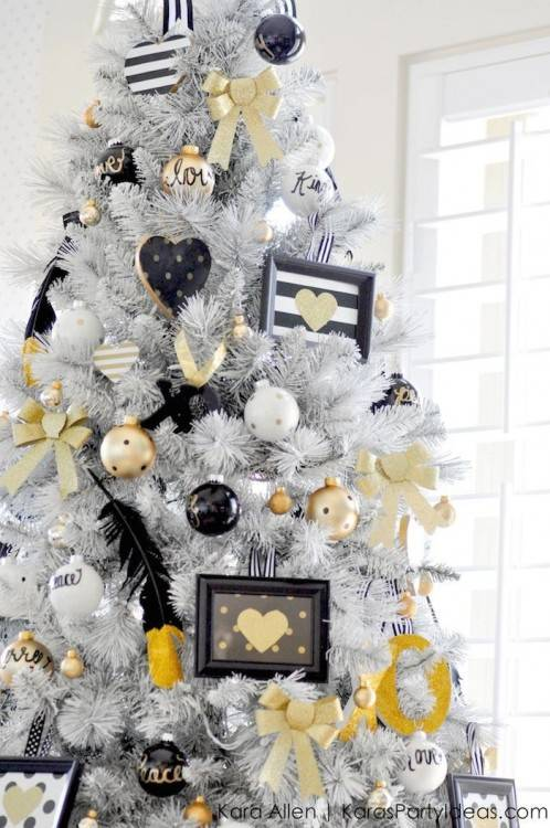 ideas of ft artificial tree download by black christmas white best  beautiful images on