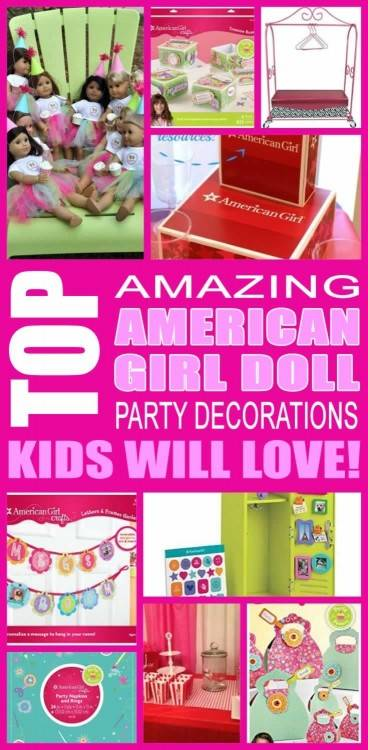 American Girl Parties: Delicious recipes for holidays & fun occasions: American  Girl, Williams Sonoma: 9781681881386: Amazon