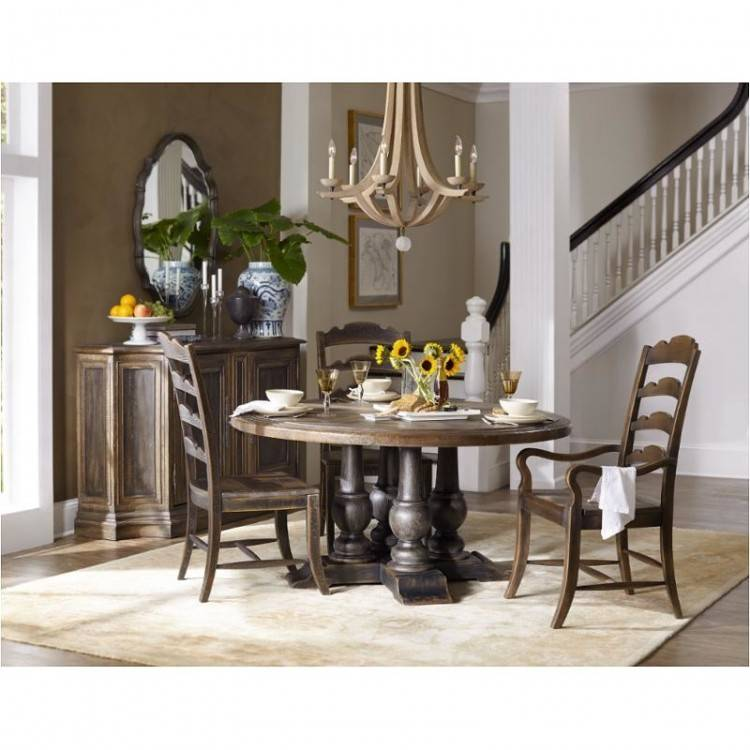 Hill Country Dining Collection