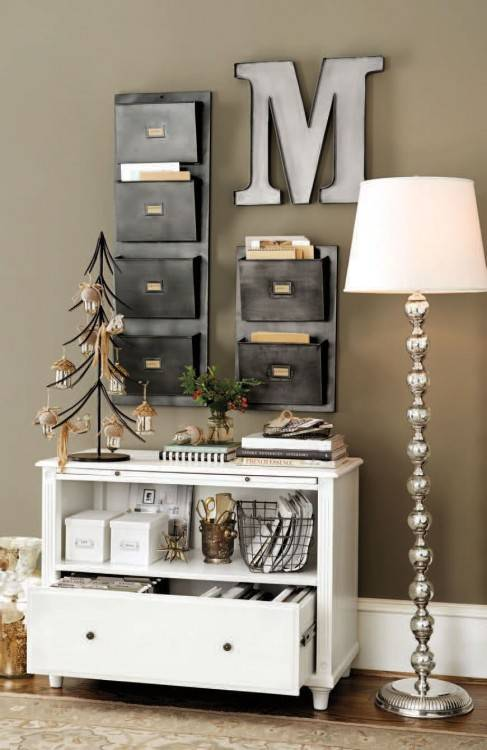 home office storage ideas file