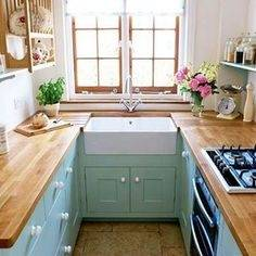 Long galley kitchen floor plan for split extension // Wood Design Galley  Kitchen Floor Plans : Floor Ideas for Galley Kitchen Floor Plans – Better  Home and