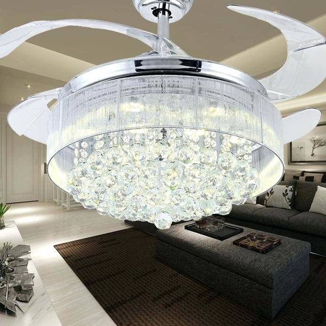 simple iron fan light ceiling continental dining room modern led home the hall  fans for sale