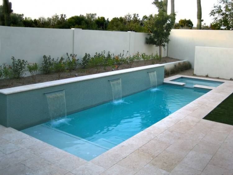 Full Size of Small Outdoor Swimming Pool Designs For Yards Backyards  Decorating Marvelous Backyar