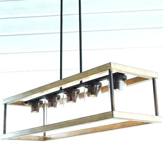 Color: Moooni Modern Rectangular  K9 Crystal Chandelier Lighting Dining Room