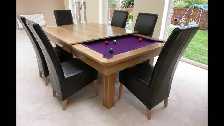 ping pong dining room table rollover pool tables that convert to dining  room tables ping pong