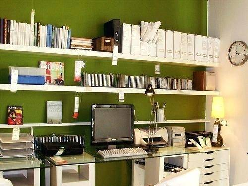Medium Size of Double Desk Home Office Ideas Dual Corner Transitional  With Shared Black Decorating Charming