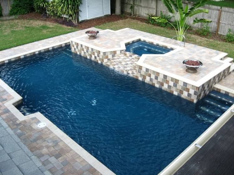 Even having the most simplistic pool on your property can be great for the  whole family, but there are so many custom pool designs and pool  renovations that