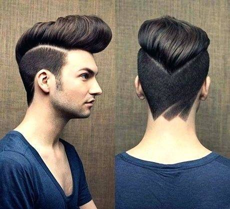 Cool CLIPPER CUT HAIR DESIGNS done by beauty school students in San  Antonio