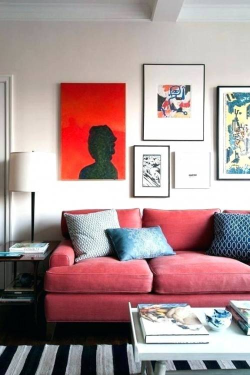 living room with red couches red couches decorating ideas red leather couch  decorating ideas sofa living