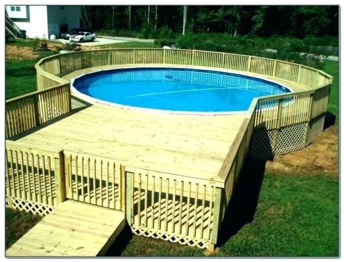 above ground pool deck design software free ladders pools designs silvery  home new swimming g