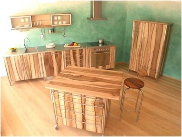 Unusual Kitchen Cabinet Colors That Just Work American Decor Creative Cabinets  Ideas
