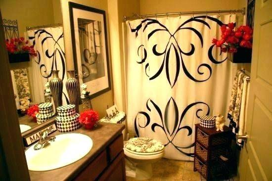 red and black bathroom ideas red black and white bathroom ideas ideas and  more bathroom designs