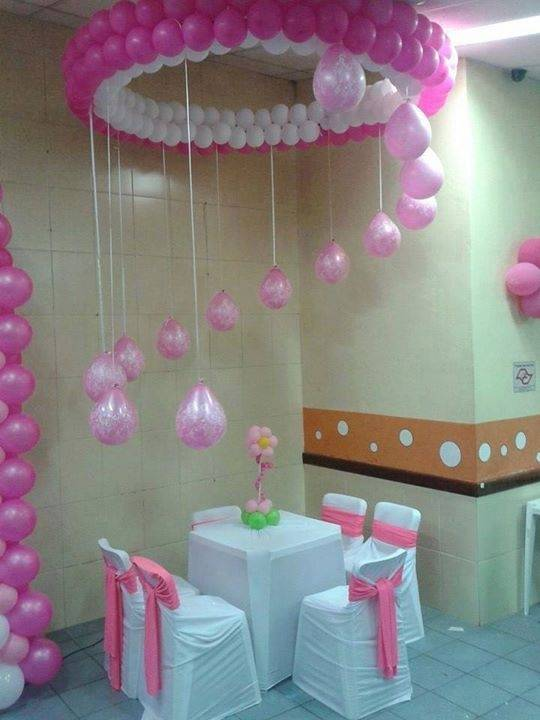 Balloon Decoration On Ceiling at Home Home Decor Ideas Balloon  Decoration Prices In Hyderabad