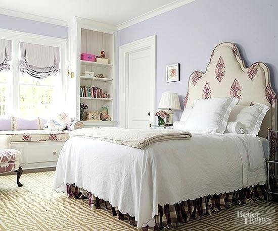 @belovedpearl6's space is all about aubergine! Click to get this look for  your home