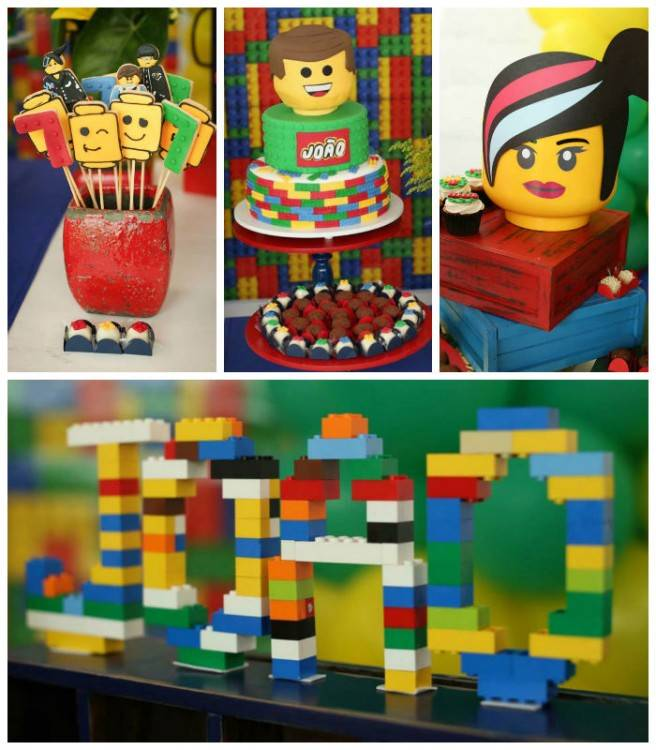 6th Birthday Party Ideas for Boy Q0d4 Boy Birthday Parties Round Up Of  Boy Party Ideas