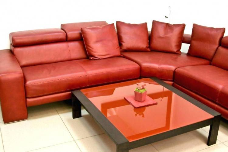 Black Leather Living Room Decorating Ideas Livingroom Brown Sofa Small