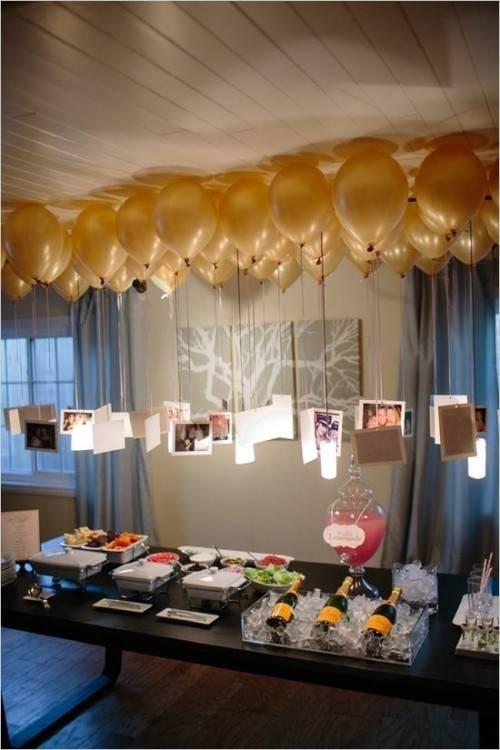 Original balloon decoration ideas on a budget for the most amazing corner  ever
