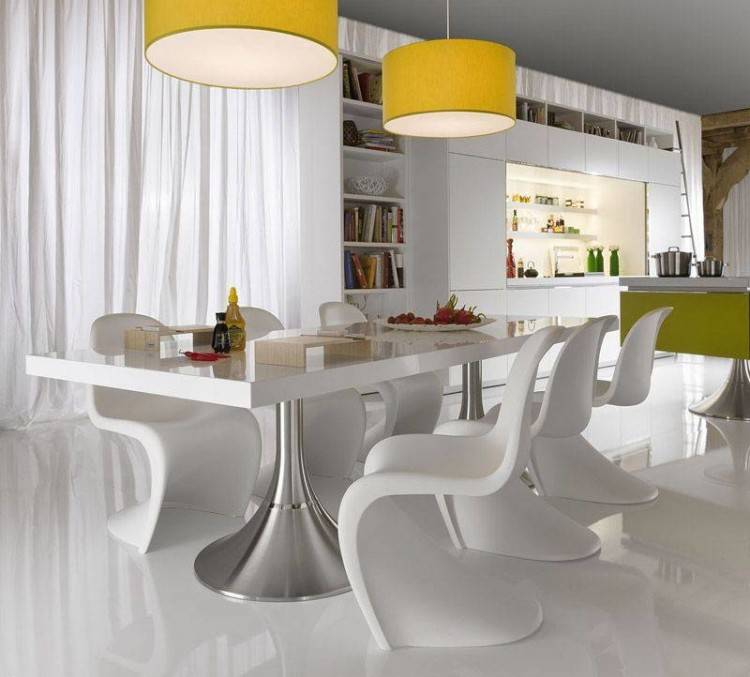Decoration Dining Room Table Modern Catchy Modern Dining Room Dining  Room Chairs Modern White