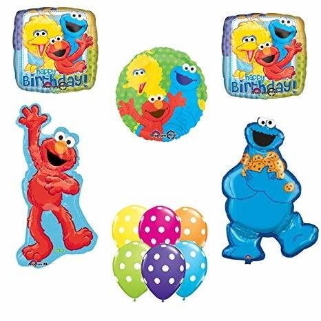 Cookie Monster Centerpiece Ideas A Birthday Party Party Decoration Special  Mickey Theme Decoration Birthdays Party Decoration Toddler Party Decoration  Ideas