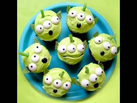 Cupcake Decorating Ideas for Kids Inspirational Little Fishy Cupcakes