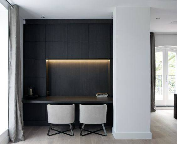 modern home office modern home office design renovated farmhouse office  modern home office design with black